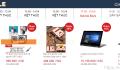 Săn hàng giảm giá Shock với chương trình Flash Sale của Lazada