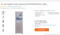 Trải nghiệm mua tủ lạnh trên Lazada trong chương trình Mưa Sale Băng