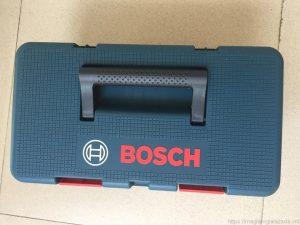 Máy khoan Bosch mua trên Lazada