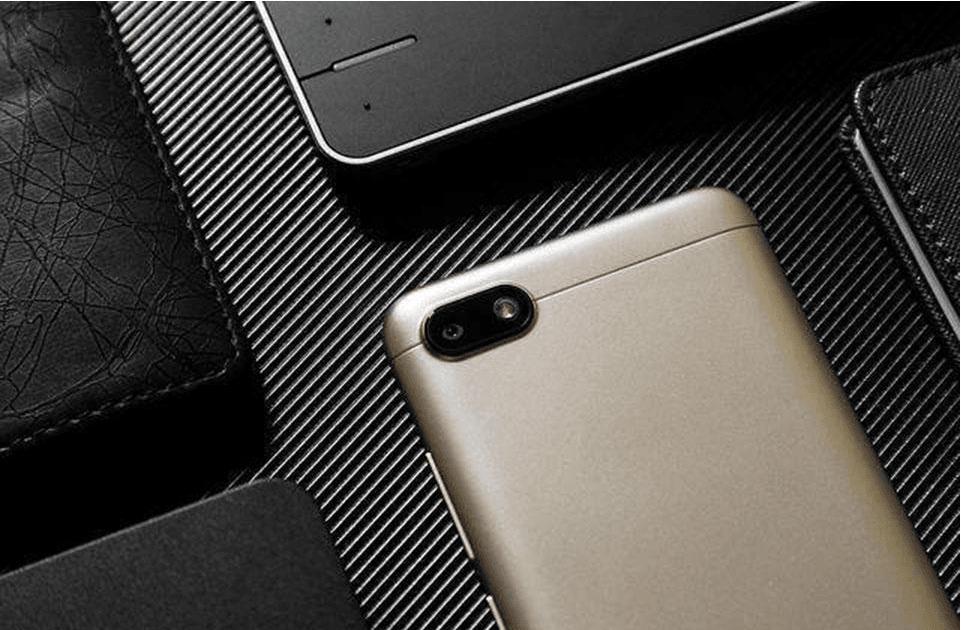 Camera của Xiaomi Redmi 6A