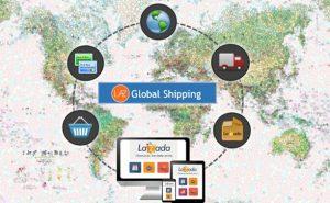 Lazada Global là gì