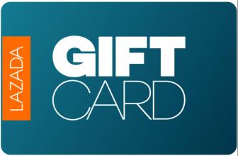 Thẻ Quà Tặng Lazada là gì? Sử dụng Lazada Gift Card như thế nào?